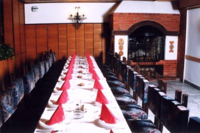 Banquet Room 17 of 20