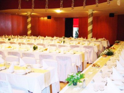 Conference Hall 19 of 20
