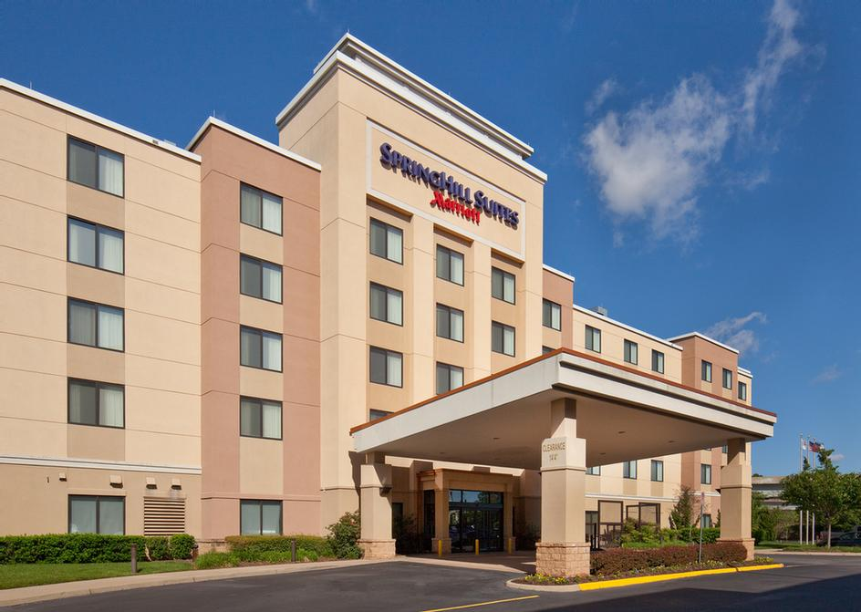 Springhill Suites by Marriott Chesapeake 1 of 14