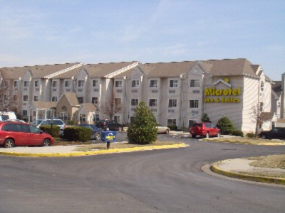 Image of Microtel Inn & Suites BWI Airport