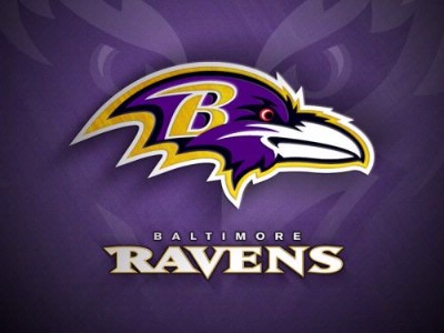 Baltimore Ravens 11 of 13
