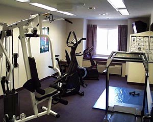 Fitness Center 6 of 13