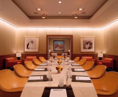 Our Perfection Boardroom Featuring State-of-the-art Technology Is Ideal For High-profile Meetings 11 of 12
