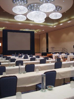 Individual Service At Each Of Our Meeting Events Makes Renaissance Schaumburg Hotel & Convention Center A Great Place To Meet. Discover The Perfect Setting For Your Events. 12 of 12