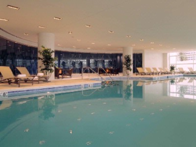 Take A Refreshing Plunge In Our Heated Indoor Pool Or A Relaxing Soak In The Jacuzzi. 8 of 12