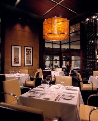 Sam & Harry\'s Steakhouse Is Famous For Usda Prime Center-cut Steaks And Its Fresh Seafood That Is Flown In Daily. 9 of 12
