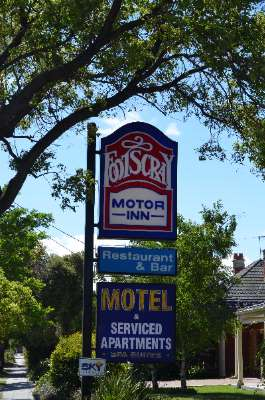 Image of Footscray Motor Inn