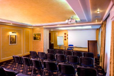 Conference Hall 8 of 11