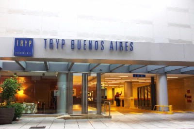 Tryp Buenos Aires Hotel 1 of 7