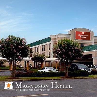 Baymont Inn & Suites / Alexandria Convention Cente 1 of 12