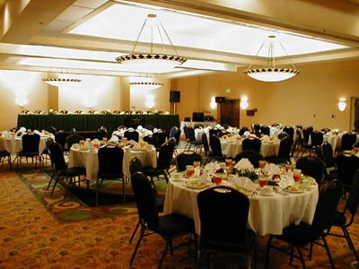 Banquet Facilities 4 of 8