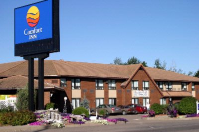 The Ottawa Valley\'s Most Awarded Hotel 2 of 3