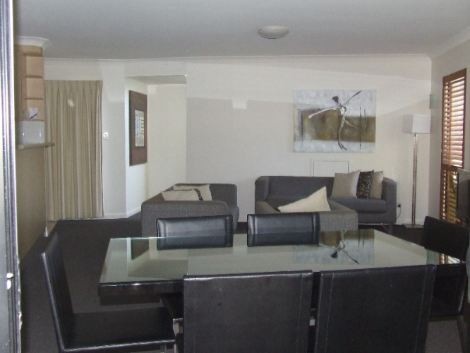 2 Bedroom Apartment Lounge And Dining Area 19 of 20