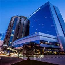 Hilton Sharjah 1 of 11
