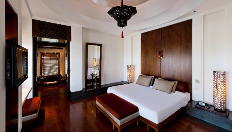 The Chedi Club Suite -Bedroom 10 of 16