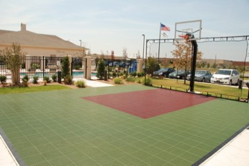Sports Court 6 of 10