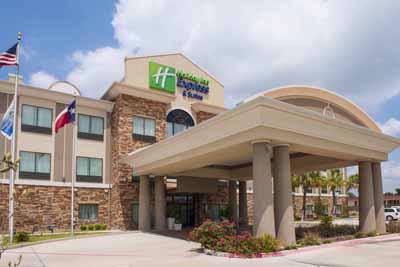 Holiday Inn Express & Suites Houston West Road 1 of 16