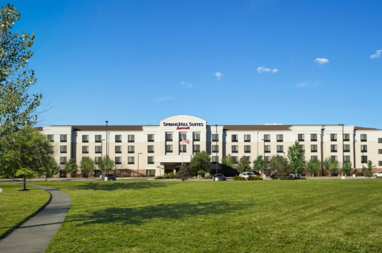 Springhill Suites by Marriott in Council Bluffs 1 of 14