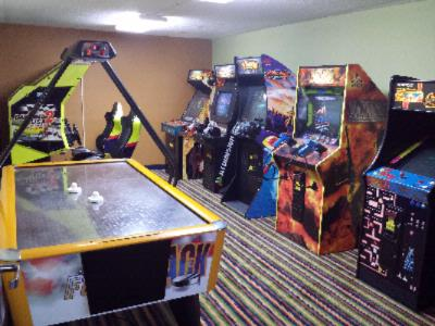 Game Room 6 of 9