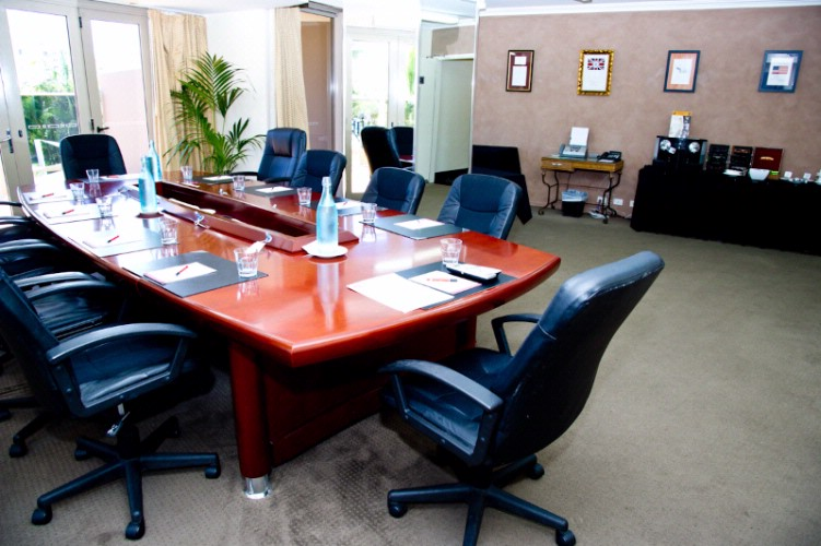 Boardroom 15 of 16