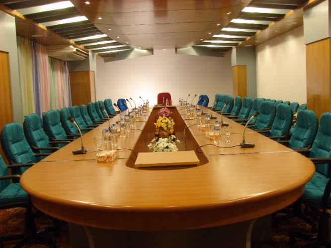 Conference Room 11 of 17
