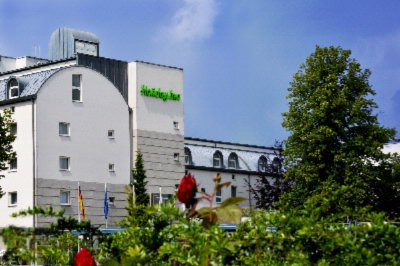 Holiday Inn Luebeck 1 of 11