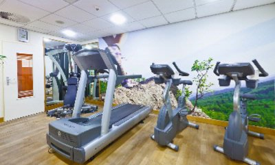 Fitness Area 9 of 11