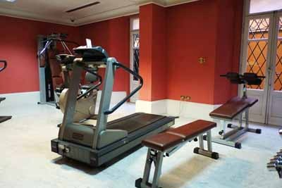 Fitness Room 7 of 25