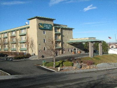 Quality Inn Kennewick 1 of 6