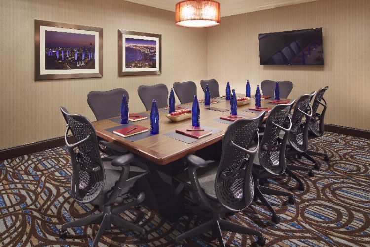 Function Space: Riviera Boardroom 6 of 12