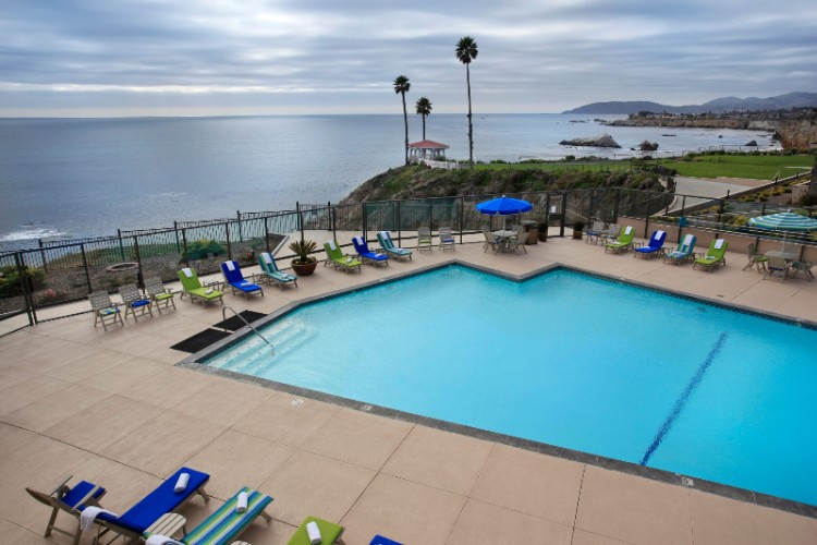 Largest Heated Pool In Pismo Beach! 5 of 13