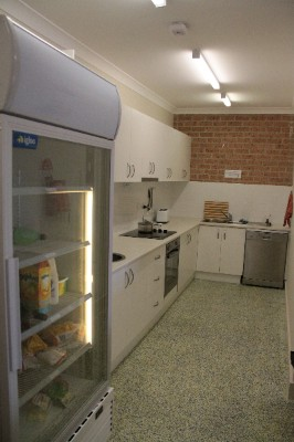 New Kitchen Facilities 11 of 15
