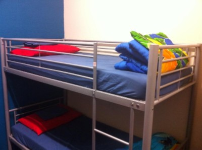 Private Room With Bunk Beds 4 of 15