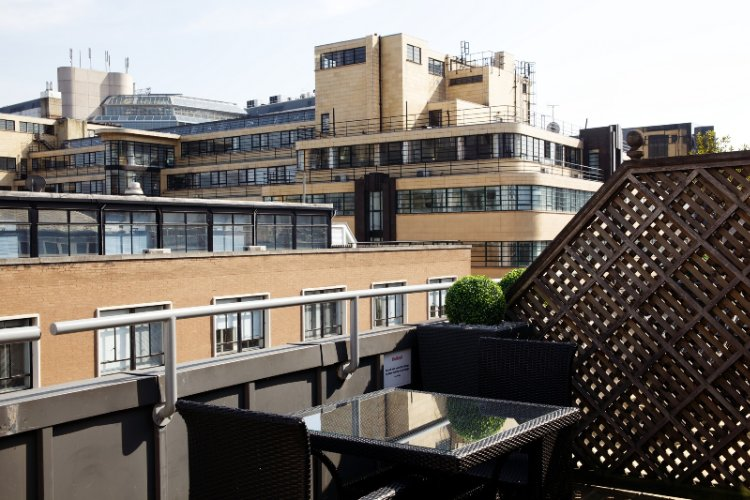 Roof Terrace 11 of 12