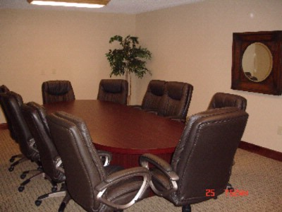 Board Room 4 of 23