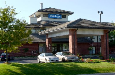 Image of Travelodge Barrie