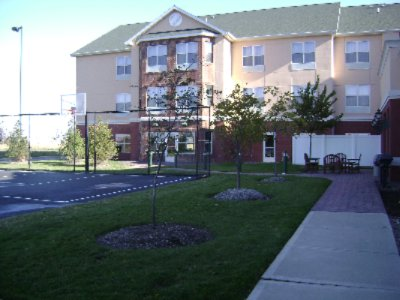 Image of Homewood Suites Airport Plainfield