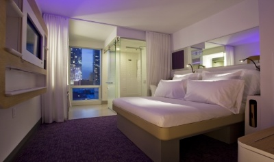 Yotel New York at Times Square 1 of 10