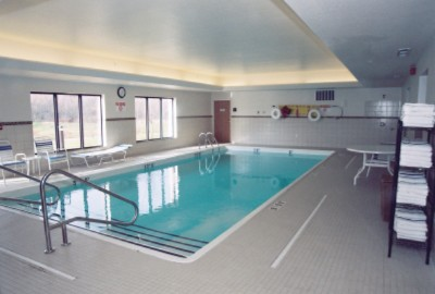 Indoor Swimming Pool 3 of 28
