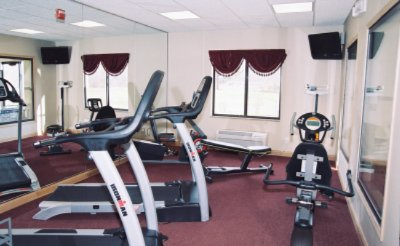 Fitness Center 4 of 28