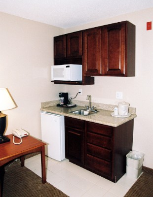 Suite Ammenities 8 of 28