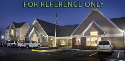 Image of Residence Inn by Marriott Mt. Laurel