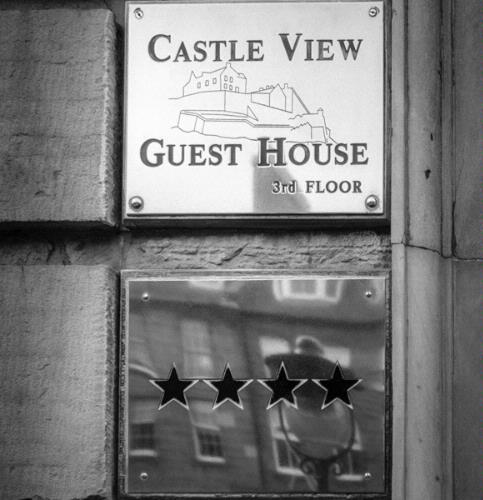 Castle View Guest House 1 of 15