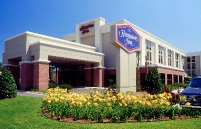 Image of Hampton Inn Pensacola Airport