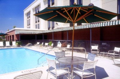 Relax By Our Outdoor Pool 3 of 6