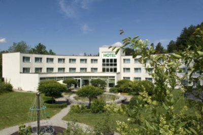 Best Western Hotel Grauholz 1 of 8