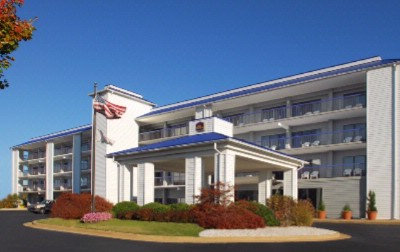 Image of Best Western Kent Narrows Inn