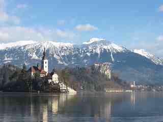 Lake Bled 20 of 31