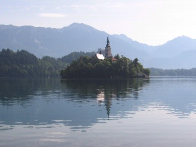 Lake Bled 21 of 31