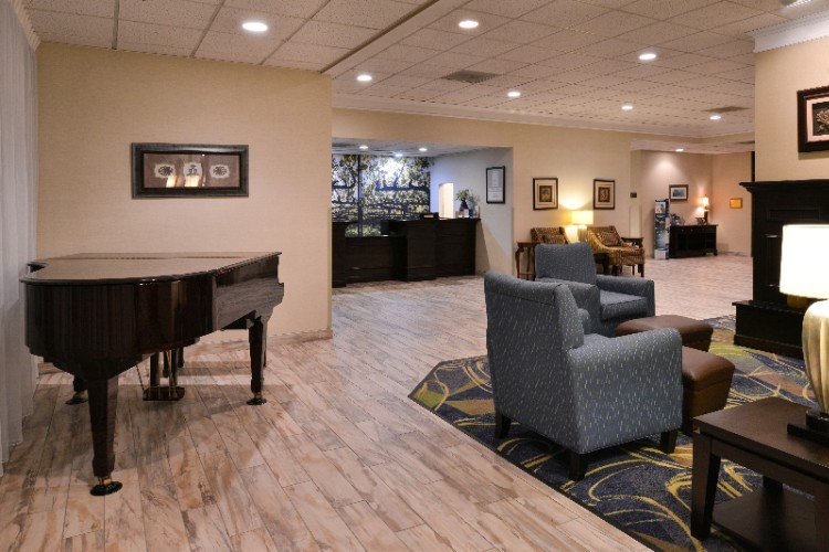Best Western Leesburg Hotel & Conference Center 1 of 14